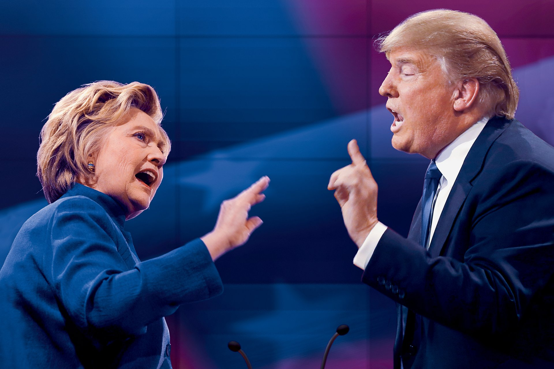 Fact Checking the Third Presidential Debate