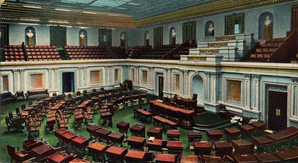 2016 Senate Elections Prediction