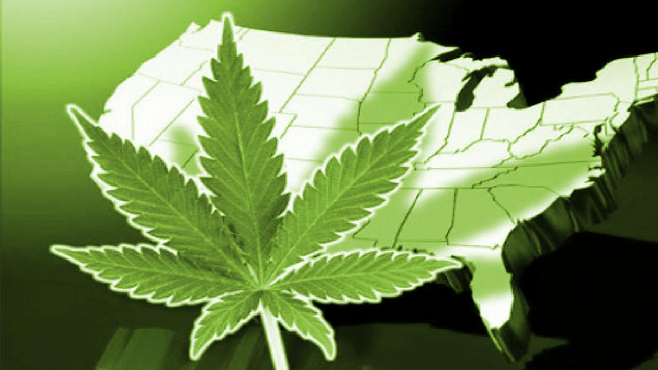 The Case for National Marijuana Legalization