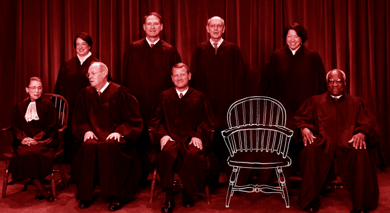 who will be the next supreme court justice