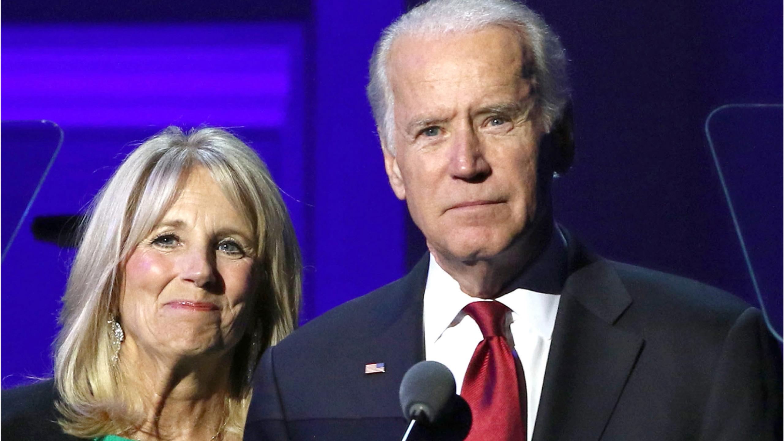 What Is Joe Biden Doing Now?