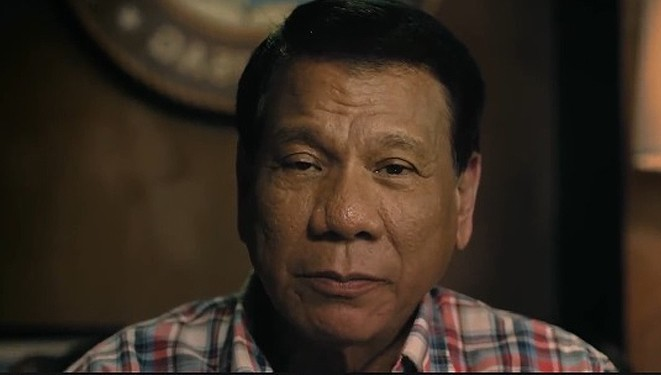 Should The United States Overthrow Rodrigo Duterte?